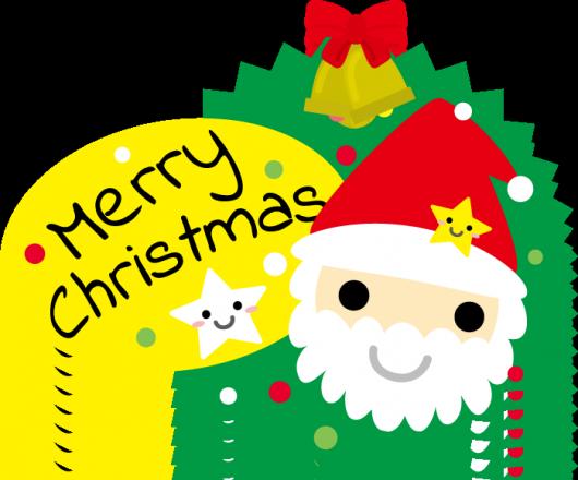 KEC_塾_予備校_楠葉本校_クリスマス