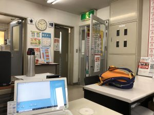 KEC_塾_予備校_布施本校_東大阪_入口の写真